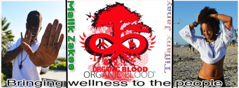 Organic_Blood