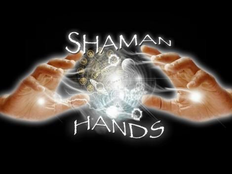 ShamanHands