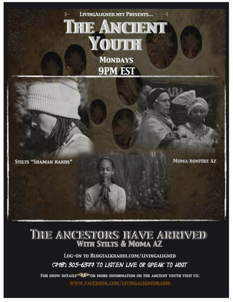 TheAncientYouth